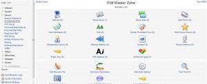 webmin-bind-masterzone