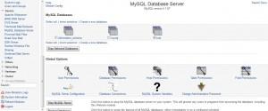 webmin-mysqldatabases