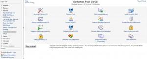 webmin-sendmail