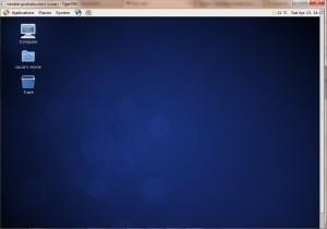 Centosdesktop