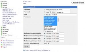 mysql-userand permissions-ubuntu